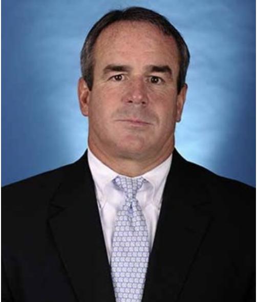 Coach Metzbower Headshot