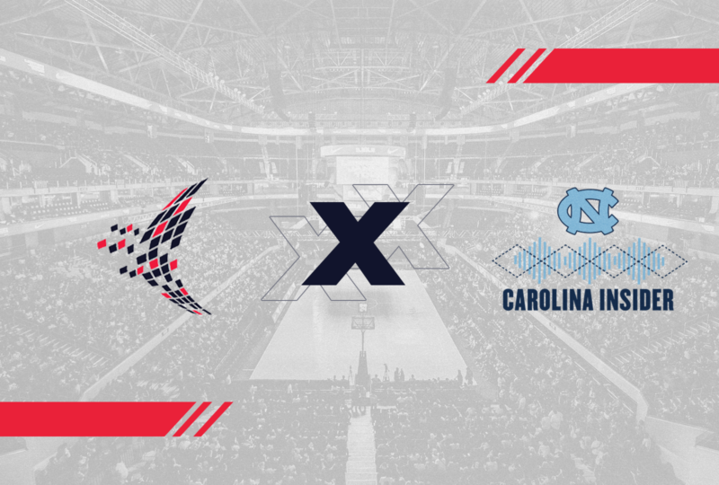 learn to win and carolina insider logos