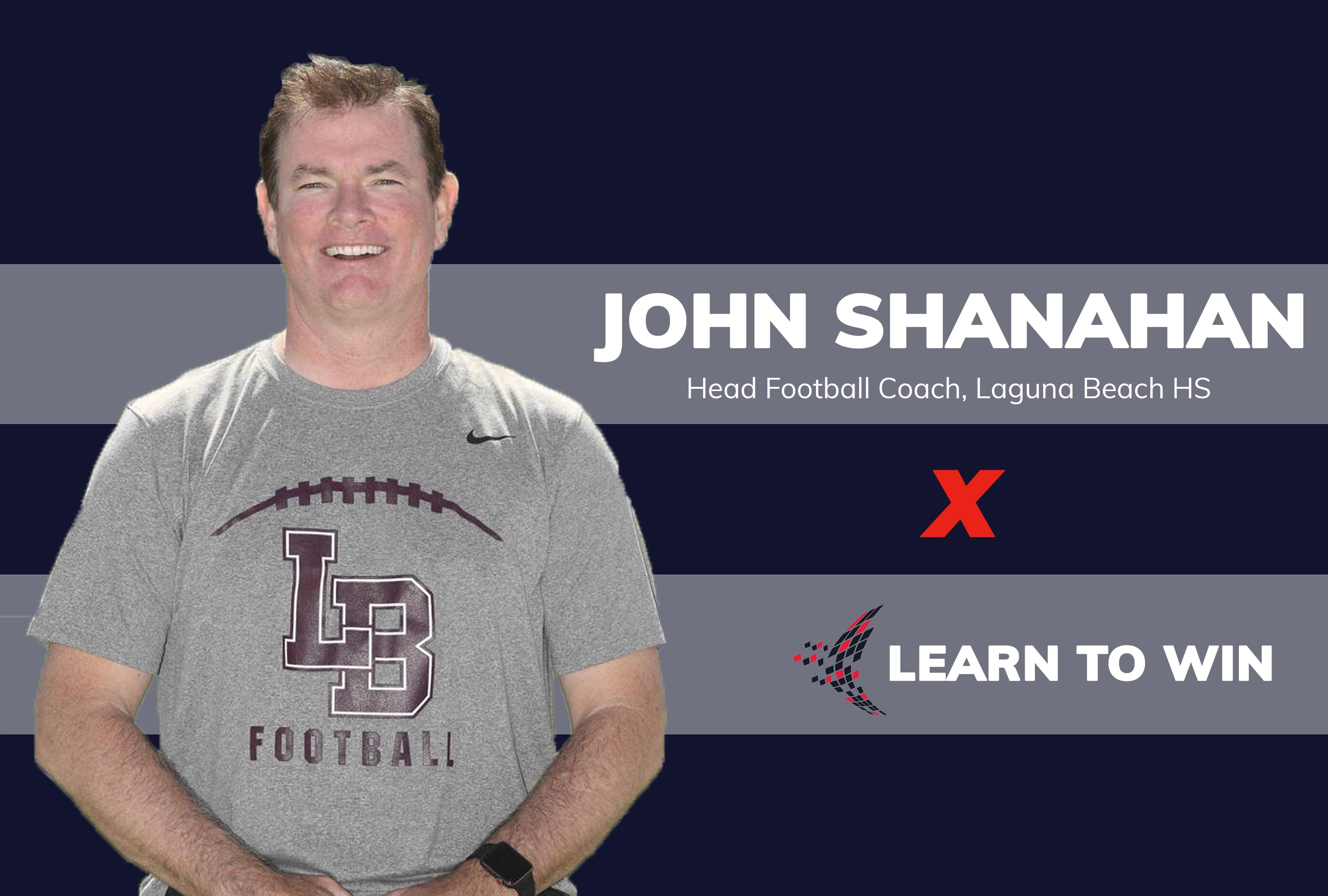 John Shanahan