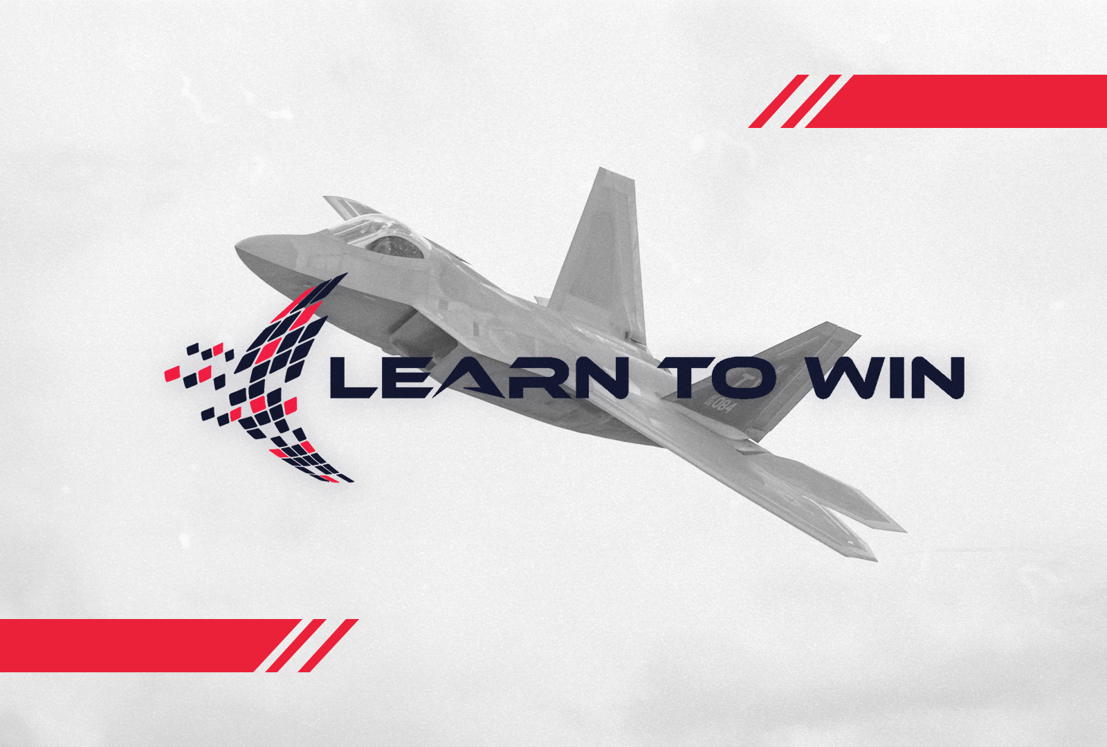 Learn to Win with Fighter Jet